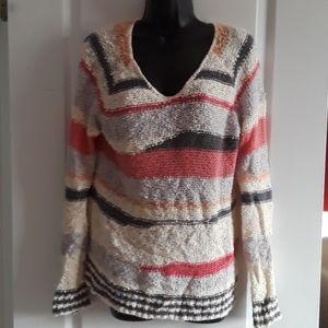 New Sonoma Cotton sweater